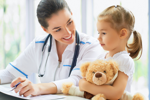 EMS Pediatrics Journal